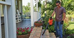 leaf blower black friday amazon prime black decker leaf blower only 47 74 shipped more