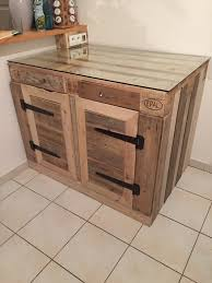 Wooden Kitchen Cabinet by Best 25 Pallet Kitchen Cabinets Ideas That You Will Like On