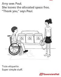 Queensland Memes - and the transport prizes go to queensland rail and symonds