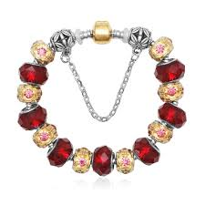 pandora bracelet murano beads images Athena jpg