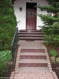 treppen im au enbereich detailansicht treppe außen bild 18 ansicht 3 natursteinwerk