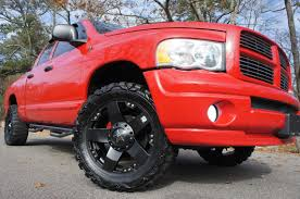 2006 dodge ram 1500 4x4 for sale sold 2005 dodge ram 1500 crew cab sport for sale custom rims