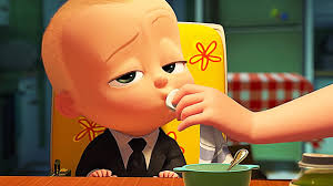 the boss baby official trailer 2017 animation movie youtube