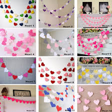 Homemade Party Decorations by Online Buy Wholesale Handmade Party Decorations From China