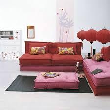 canapé coussin de sol salon matelas au sol matelas gonflable avec gonfleur éléctrique
