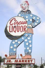 Liquor Signs by File Circus Liquor North Hollywood California Jpg Wikimedia