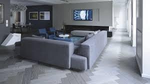 floor and decor phoenix az storm inspired grey and blue living room herringbone pattern grey