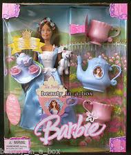 barbie princess pauper erika doll ebay