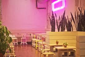 Interior Design Philadelphia Mission Taqueria Restaurant By Chrysalis Studio Philadelphia