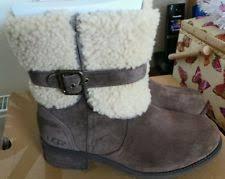 s ugg australia burgundy plumdale charm boots ugg australia zip suede boots for ebay