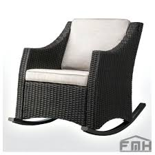 Outdoor Wicker Swivel Chair Outdoor Wicker Rocking Chairs U2013 Motilee Com