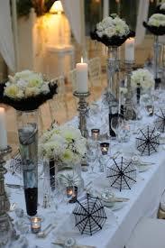 Halloween Centerpieces Holiday Weddings Do You Dare Calluna Events