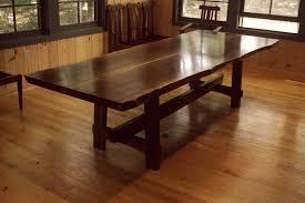 custom wood dining tables custom wood furniture maine furniture makers fine furniture makers
