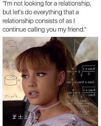 Ariana Grande Meme - ariana grande memes too late to start investing memeeconomy
