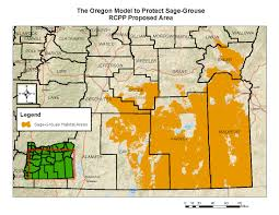 Portland Air Quality Map by Funding Available To Oregon Ranchers For Sage Grouse Habitat