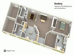 Double Wide Mobile Homes Interior Pictures 4 Bedrooms 3 Bathrooms Mobile Home Bedroom Double Wide Mobile 17