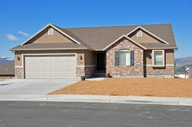 3 Door Garage by Images Of Our Recent Built Homes Utah Home Builder Utah Home