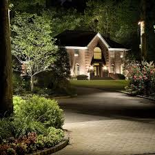 Landscape Lighting Distributors Moon Lighting Lighting Techniques Photo Gallery Outdoor