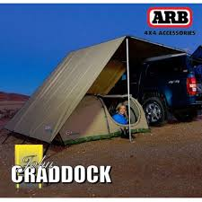 4x4 Awning Land Rover Defender 90 And 110 Awnings U0026 Tents John Craddock Ltd