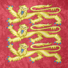 kingdom of england coa grunge flag by undevicesimus on deviantart