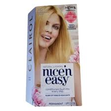 clairol nice n easy natural light auburn buy clairol nice n easy and more at myotcstore com