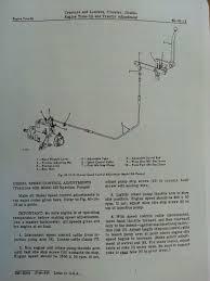 john deere jd 450 crawler loader service manual sm2064 repair book
