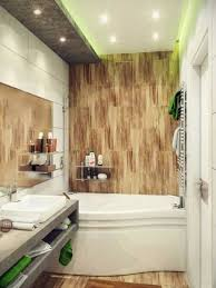 Bathroom Neutral Colors - modern small bathroom decorating in eco style neutral colors with