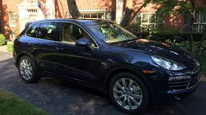 cayenne porsche for sale 2013 porsche cayenne s hybrid for sale near bloomfield