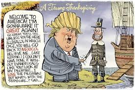 editorial for thanksgiving day thursday nov 24