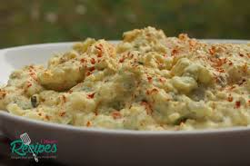 soul food recipes for thanksgiving southern potato salad recipe i heart recipes