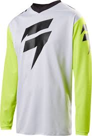 shift motocross helmets shift jersey whit3 white ninety seven 2017 maciag offroad