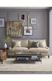 Crate And Barrel Patio Furniture Covers - crate and barrel montclair apartment sofa best home furniture