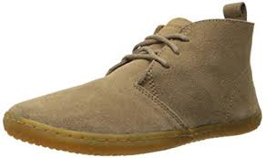 womens desert boots uk vivobarefoot womens gobi ii l perf desert boots amazon co uk