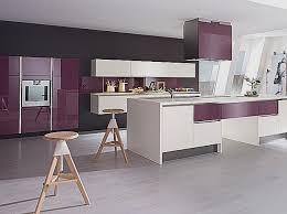cuisine couleur violet couleur maison moderne pour idees de deco de cuisine fraîche