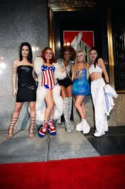 best 20 scary spice costume ideas on pinterest spice girls
