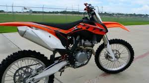motocross race bikes for sale 7 999 2014 ktm 250sxf 4 stroke motocross bike overview and