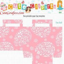 gift bag templates free printable free svg free cute cliparts free printable paper bag template