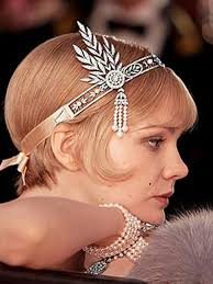 hair accessories headbands the great gatsby hair accessories pearl tassels hair
