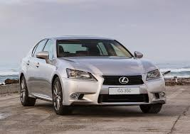lexus gs300 2012 lexus gs lands in sa u2013 we try it out iol motoring