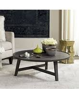 Grey Wood Coffee Table Bargains 98 Off Safavieh Cursten 33