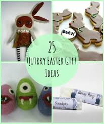 easter present ideas quirky easter gift ideas