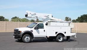 Ford Ranger Truck 2008 - 2008 ford 4x4 terex hi ranger tl38p 43 u0027 bucket truck for sale