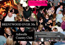 brentwood essex next party friday 27th october over 30s uk