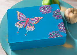 Interior Design Gifts Top Decorated Boxes For Gifts Good Home Design Marvelous