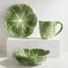 tory burch dinnerware crazy for cabbage dinnerware the english room