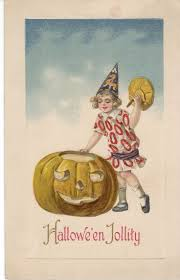1086 best vintage halloween images images on pinterest vintage