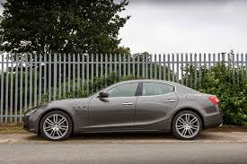 maserati ghibli grey black rims 2016 maserati ghibli diesel review