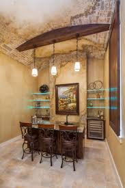 288 best home bar images on pinterest basement bars home bar this sunken bar is a completely hidden room that can t be seen from anywhere within the home the secret space is concealed by bookcases in the hallway