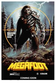 fund project megafoot indiegogo the year u0027s only film about a