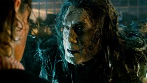 pirates of the caribbean u0027 villains a guide to jack sparrow u0027s 5